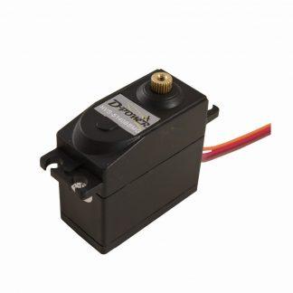 High Voltage Servos
